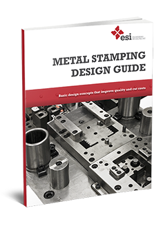 metal stamping ebook